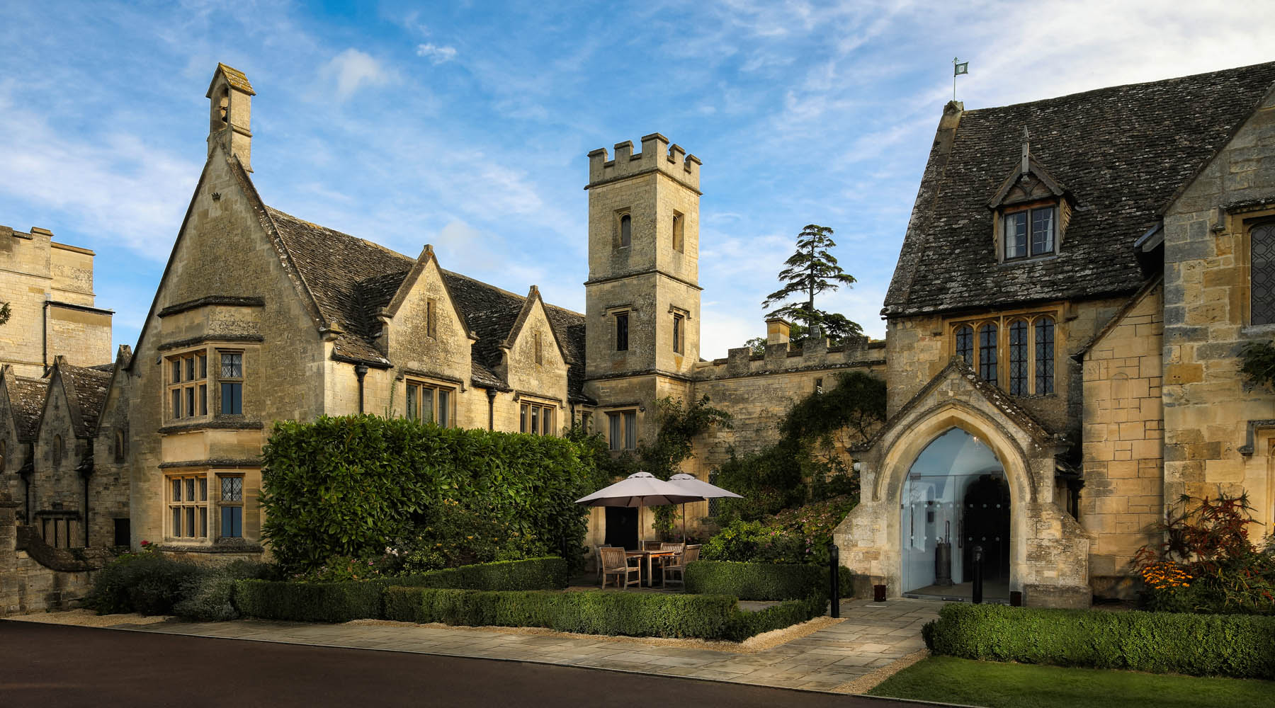 Ellenborough Park, Cheltenham - Executive Retreat Gloucestershire